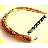 Pocket Money Toys : Slithering Wood Snake
