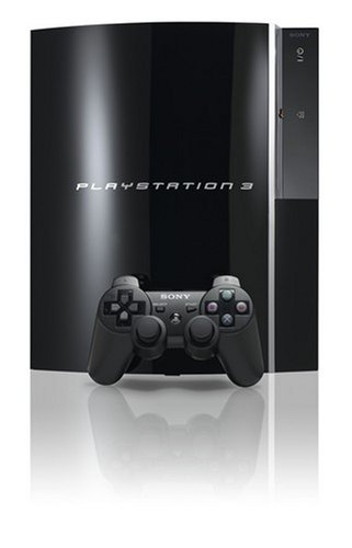 Playstation 3 40GB