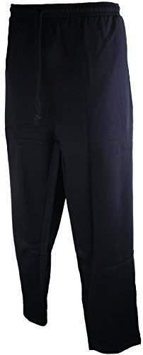perfect-collection-cotton-rich-jersey-lounge-trousers-navy-blue-4xl-29l