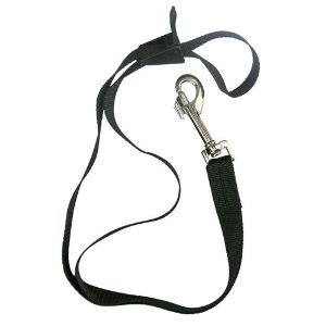 Resco Grooming Loop 1/2-Inch Wide and 22-Inch Long with Plastic Cam Clip