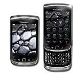 BlackBerry Torch 9800 4GB Smartphone - Black - Unlocked