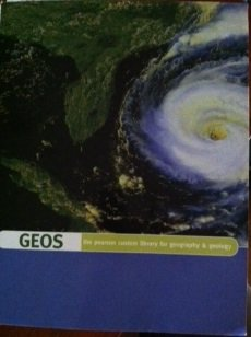 Geos: The Pearson Custom LIbrary for Geography & Geology