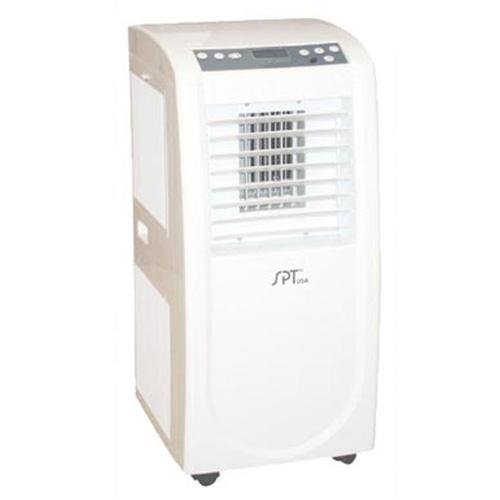 SPT Portable Air Conditioner, 9000 BTUs, WA-9000E