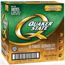 Q Horsepower Oil Quaker State Q Horsepower Full