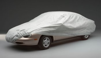 Lotus Car Cover front-1026697