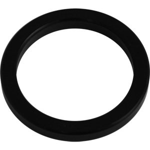 Faema Portafilter / Filter Holder / Grouphead Gasket for E-61 Espresso Machines - 8 mm by Faema