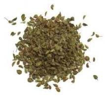 Ajwain Seeds 5 Pounds Bulk