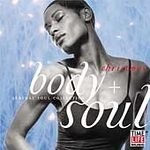 Body + Soul Christmas by The Temptations, Luther Vandross, Marvin Gaye, The Four Tops and Brian McKnight