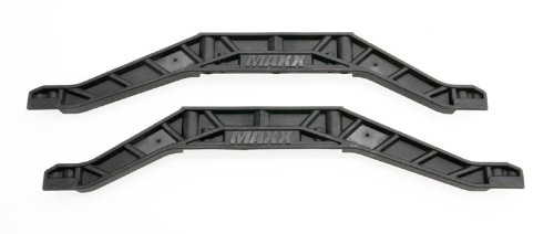 Traxxas 3921 Lower Chassis Brace, E-Maxx - 1