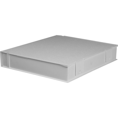 Beseler Archival Safe-T 3-Ring Binder Box, 11-5/8x 10 3/16 Inches for Camera - White