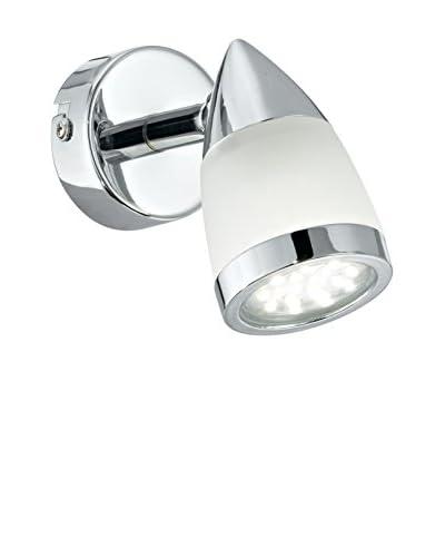 EVERGREEN LIGHTS Lámpara de Pared/Techo Plateado