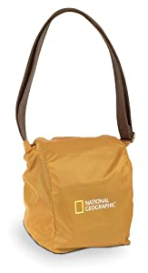 National Geographic NG A2210RC Dedicated Rain Cover for Small and Medium Holster