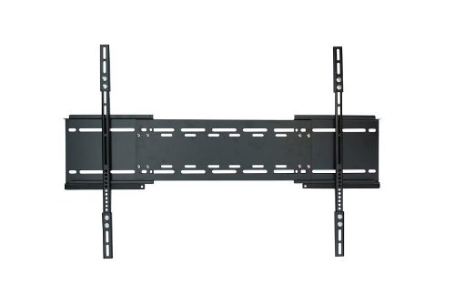 """Mount World 1152F Extra Wide Low Profile Fixed Wall Mount For Sharp 60"""" 65"""" 70"""" 80"""" Lcd Led (Support Three Studs And 42"""" Wide)"""