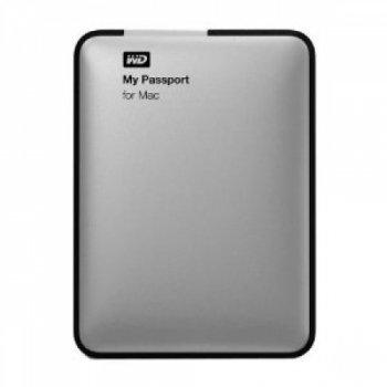 WESTERN DIGITAL WDBL1D5000ABK My Passport for Mac - Portable External Hard drive - 500 GB . from Western Digital