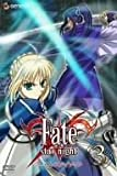Fate/stay night 3 [DVD]