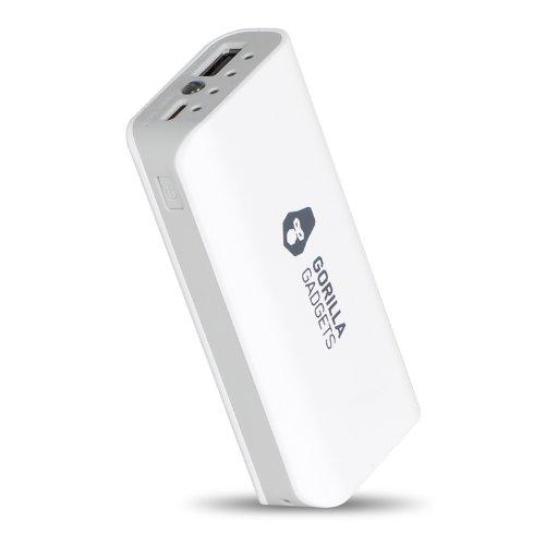 Gorilla Gadgets 5600mAh Power Bank