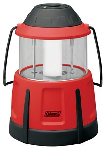 Ilcoce66 Coleman 4D PackAway Battery Lantern