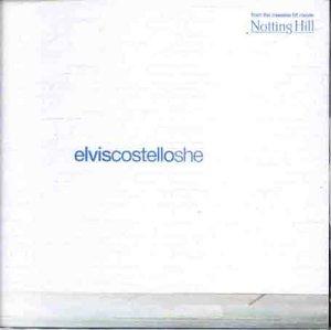 Elvis Costello - She [CD 1] - Zortam Music