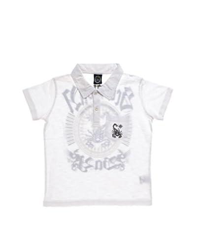 Scorpion Bay Polo Jsb [Bianco]