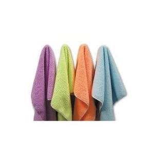 Microfiber Wonder Cloths ( Set of 4)