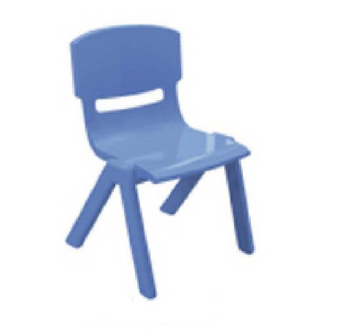 discount a childsupply junior blue plastic chair game