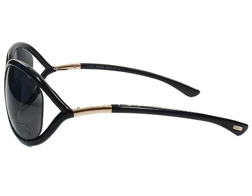 Tom Ford Tom Ford JENNIFER TF08 Sunglasses Color 01D