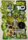 "Big Sale Best Cheap Deals Ben 10 Greymatter 4"" Alien Collection Figure with Bonus Animation Disk and Lenticular Card"