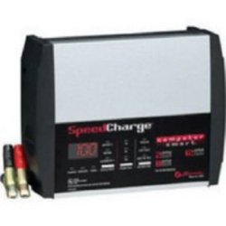 Schumacher SC-1200A/CA SpeedCharge 3/6/12 Amp Charger/Maintainer/Tester