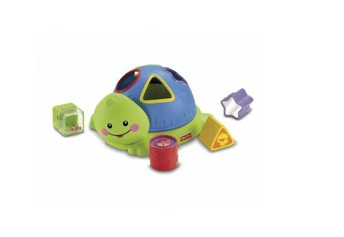Imagen 1 de Fisher-Price - Forma Clasificador (Mattel)
