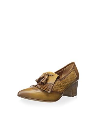 Antonio Maurizi Women's Tassel Loafer  [Paglia]