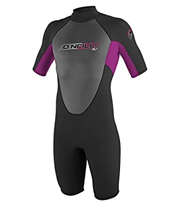 O'Neill Wetsuits Youth Reactor 2 mm Spring Suit