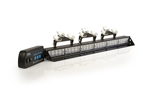 Speedtech Lights Ceptor-6