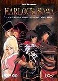 echange, troc Harlock saga 'L'anneau des nibelunghen'