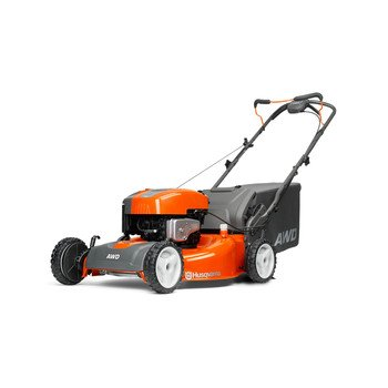 Husqvarna 961430103 HU725AWD 22-Inch 3-in-1 AWD Mower with Briggs & Stratton 725ex Engine, CARB Compliant image