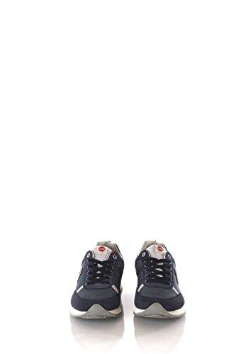Sneakers Uomo Colmar 43 Blu/grigio B-travis Colors Autunno Inverno 2016/17