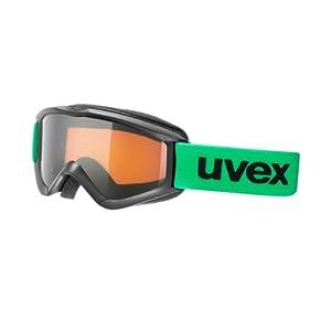 Uvex Kids Speedy Pro Ski Google - Black, Size 2