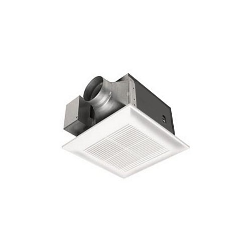 Panasonic FV-08VKS3 WhisperGreen 80 CFM Ceiling Mounted Ventilation Fan