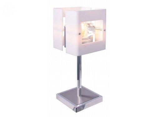 Lis Lighting Luminaire Lampe de Bureau Metro Lis Lighting 2324B Blanc