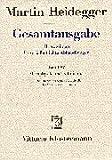 Image of Gesamtausgabe, Kt, Bd.67, Metaphysik und Nihilismus