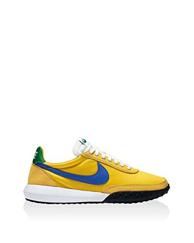 Nike Zapatillas Roshe One (Gs) Amarillo / Azul