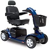 Victory Sport 4-Wheel Fast Power Electric Scooter Pride Mobility SC710 DXW
