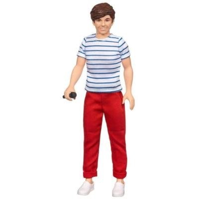 One Direction What Makes You Beautiful Doll Collection, Louis
