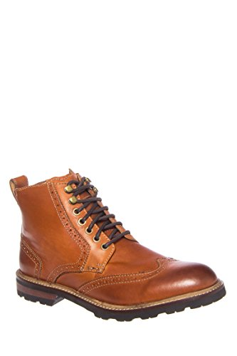 Men's Kilbourn Wingtip Ankle Boot