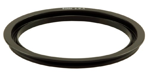 Lee Filters Wide Angle Adaptor Ring - 82mm