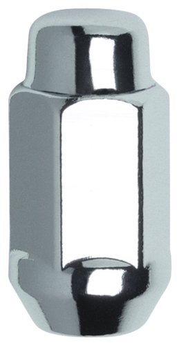 Gorilla Automotive 91148XL AcornBulge Extra Long (14mm x 1.5 Thread Size) – Box of 60
