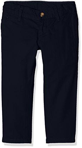 Hackett Clothing Boys Chino, Pantaloni Bambino, Blu (Navy), K03(UK)