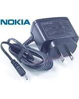 ノキアジャパン NOKIA 純正 充電器 ACアダプタ AC-3U NM705i NM706i N82 X02NK 705NK バルク