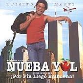 Nueba Yol! - Movie Soundtrack