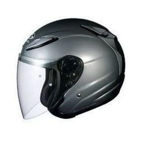 オージーケーカブト(OGK KABUTO) ヘルメット AVAND-II ガンメタ L(59-60cm)