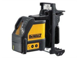 DeWalt DW088KD Line Laser With Detector DEW088KD